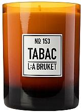 Kup Świeca zapachowa Tabaka - L:A Bruket No. 153 Scented Candle Tabac