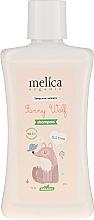 Kup Szampon dla dzieci - Melica Organic Funny Walf Shampoo