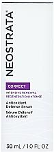 Kup Serum do twarzy - Neostrata Correct Antioxidant Defense Serum