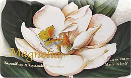 Kup Mydło w kostce Magnolia - Saponificio Artigianale Fiorentino Magnolia