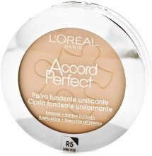 Kup Puder w kompakcie - L'Oreal Paris Accord Perfect Compact Powder