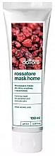 Kup Kojąca maska do cery wrażliwej i naczynkowej - Dottore Rossatore Mask Home