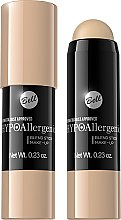 Kup Hipoalergiczny intensywnie kryjący podkład w sztyfcie - Bell HYPOAllergenic Blend Stick Make-Up