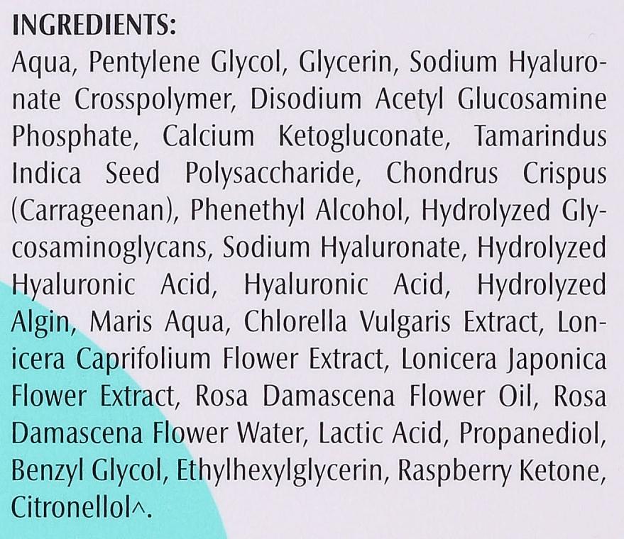 Ochronny olejek do twarzy z algami - Oio Lab Algaemania Protective Algae Facial Treatment Oil — фото N4