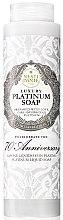Kup Luksusowe platynowe mydło w płynie do mycia ciała - Nesti Dante Luxury Platinum Soap