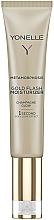 Kup Rozświetlający nawilżacz ze złotymi drobinkami - Yonelle Metamorphosis Gold Flash Moisturizer Champagne Glow