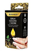 Kup Olejowe serum nawilżające do paznokci i skórek - Kosmed Serum Oil J'Adore