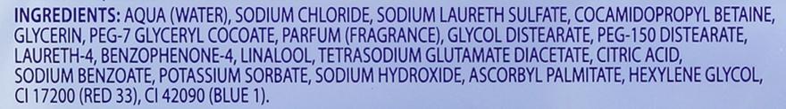 Mydło w płynie do rąk Lawenda i rumianek - Baylis & Harding English Lavender & Chamomile Luxury Hand Wash — фото N3