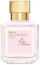 Kup Maison Francis Kurkdjian L'eau A La Rose - Woda toaletowa