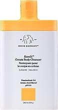 Kup Krem pod prysznic - Drunk Elephant Kamili Cream Body Cleanser