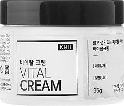 Kup Krem nawilżający do twarzy ze śluzem ślimaka - KNH Vital Cream