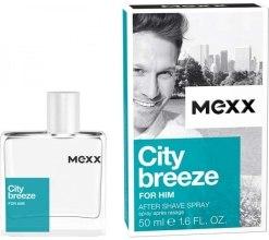 Kup Mexx City Breeze For Him - Perfumowany spray po goleniu