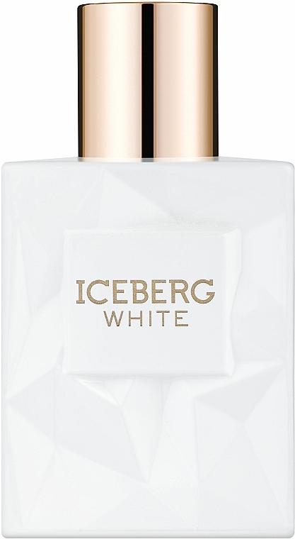 Iceberg White - Woda toaletowa