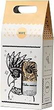 Kup Zestaw do włosów - Yope Mleko owsiane (shm 300 ml + cond 170 ml)