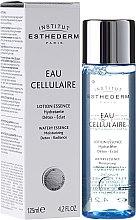 Kup Nawilżająca wodna esencja detoksykująco-rozświetlająca - Institut Esthederm Cellular Lotion Essence
