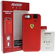 Kup Ferrari Scuderia Ferrari Red - Zestaw (edt/refill 25 ml + case)