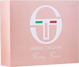 Kup Sergio Tacchini Fantasy Forever - Zestaw (edt 50 ml + bag)