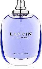Kup Lanvin L'Homme Lanvin - Woda toaletowa (tester bez nakrętki)