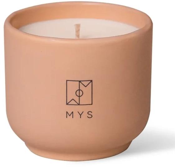 Sojowa świeca Ciemna czekolada - Mys Dark Chocolate Candle — фото N2