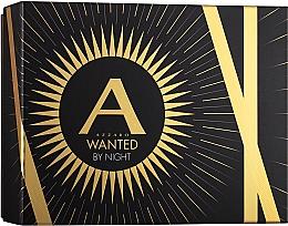 Kup Azzaro Wanted By Night - Zestaw ( edp 100 ml + deo 75 ml)