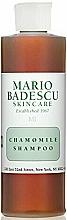 Kup Rumiankowy szampon do włosów przetłuszczających się - Mario Badescu Chamomile Shampoo