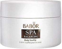 Kup Kremowy suflet do ciała - Babor SPA Balancing Body Soufflé