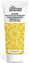 Kup Naturalny szampon do włosów Letnie wygładzenie i ochrona - Dr. Derehsan Summer Smoothing And Protection Shampoo