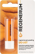 Kup Regeneracyjny peeling do ust - Aflofarm Regenerum Lip Peeling