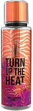 Kup Material Girl Turn Up The Heat - Spray do ciała