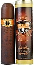 Kup Cuba Orange - Woda toaletowa