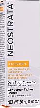 Kup Krem intensywnie depigmentujący - NeoStrata Enlighten Dark Spot Corrector