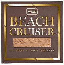 Kup Bronzer do twarzy i ciała - Wibo Beach Cruiser Body&Face Bronzer
