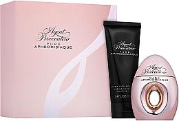 Kup Agent Provocateur Pure Aphrodisiaque - Zestaw (edp 40 ml + b/cr 100 ml)