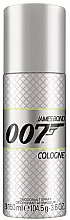 Kup James Bond 007 Men Cologne - Naturalny dezodorant