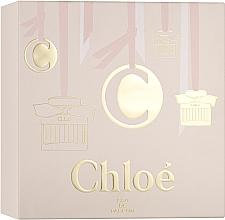 Kup Chloe Signature - Zestaw (edp 75 ml + b/lot 100 ml + edp/mini 5 ml)