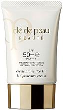 Kup Ochronny krem do twarzy na dzień SPF 50+ - Cle De Peau Beaute UV Protective Cream