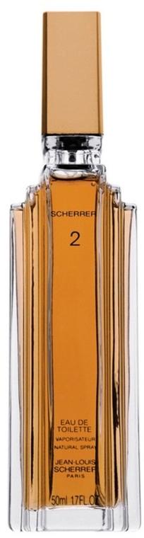 Jean-Louis Scherrer Scherrer 2 - Woda toaletowa