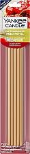 Kup Patyczki zapachowe - Yankee Candle Black Cherry Pre-Fragranced Reed Refill