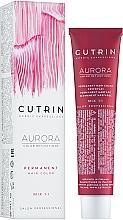 Kup Farba do włosów - Cutrin Aurora Permanent Hair Color