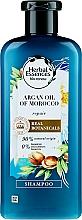 Kup Szampon do włosów Marokański olej arganowy - Herbal Essences Argan Oil of Morocco Shampoo
