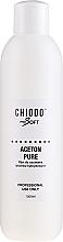 Kup Płyn do usuwania lakierów hybrydowych - Chiodo Pro Soft Aceton Pure