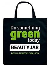 Kup Torba shopper na zakupy w kolorze czarnym - Beauty Jar Shopper