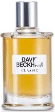 Kup David Beckham Classic - Płyn po goleniu