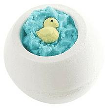 Kup Musująca kula do kąpieli - Bomb Cosmetics Bath Blaster Ugly Duckling