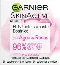 Kup Kojący krem nawilżający - Garnier Skin Active Botanic Soothing Moisturizing Cream