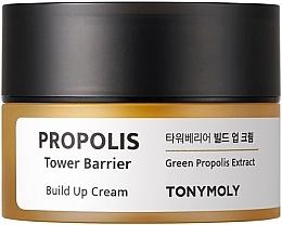 Kup Rewitalizujący krem do twarzy z ekstraktem z propolisu - Tony Moly Propolis Tower Barrier Build Up Cream