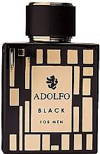 Kup Adolfo Dominguez Black for Men - Woda toaletowa