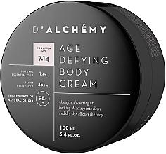 Kup Przeciwstarzeniowy krem do ciała - D'Alchemy Age Defying Body Cream