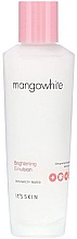 Kup Rozświetlająca emulsja do twarzy - It's Skin Mangowhite Brightening Emulsion