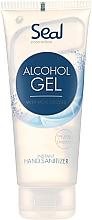 Kup Dezynfekujący żel do rąk - Seal Cosmetics Alcohol Gel With Moisturizers Instant Hand Sanitizer